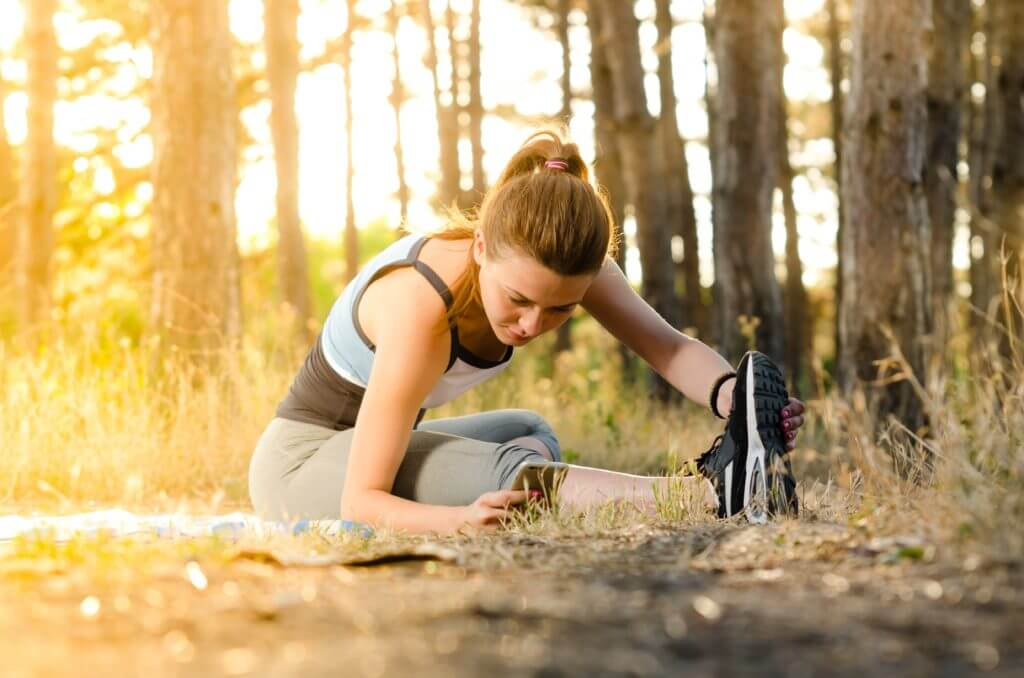Benefits of exercise while minimising the risks